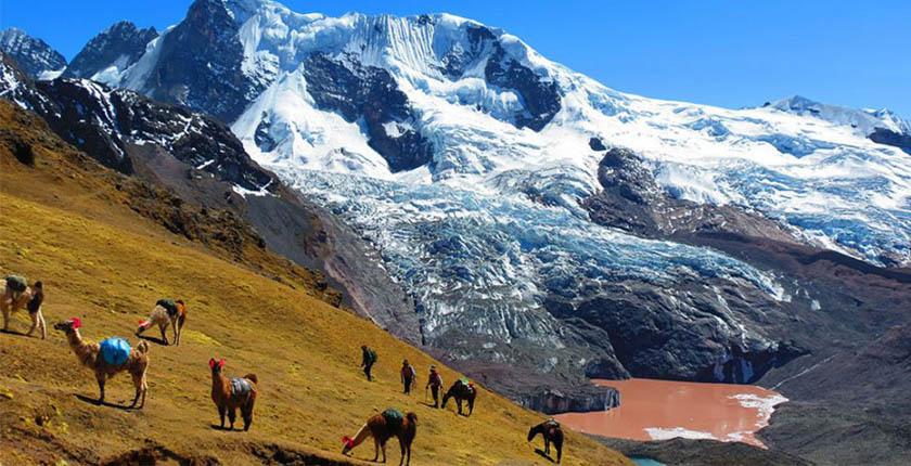 Ausangate Trekking Tours
