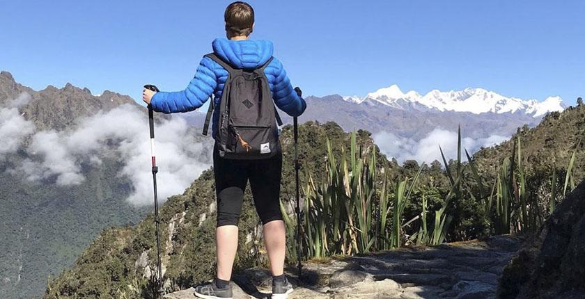 Tour Camino Inca 5 dias
