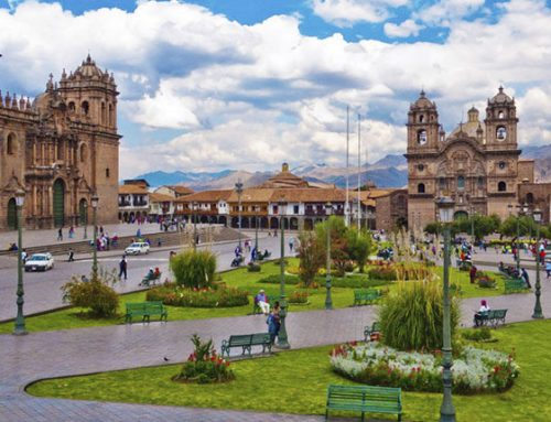Paquetes Turisticos Cusco