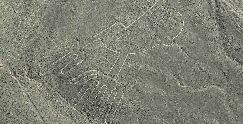 Tour Lineas de Nazca de Lima