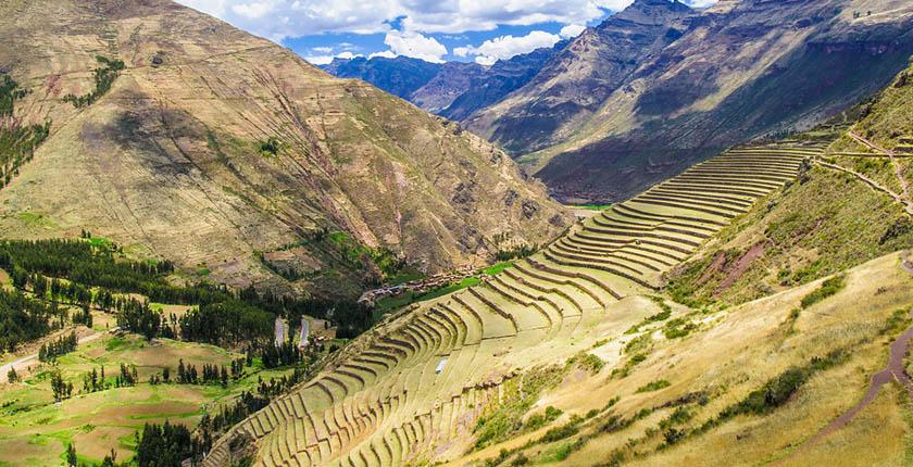 Tour Especial al Valle Sagrado de los Incas