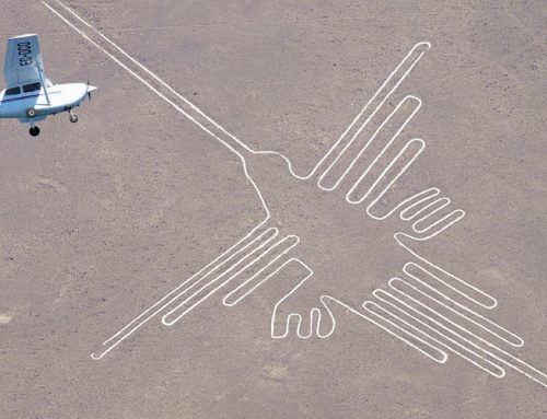 Lineas de Nazca Tour