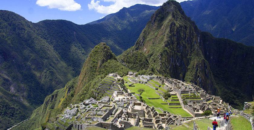 Paquetes Turísticos Peru