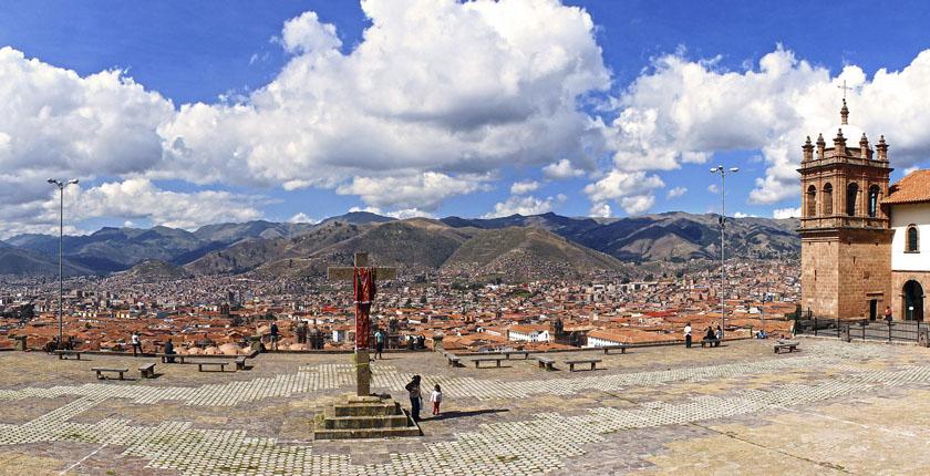 Tour Ciudad Cusco