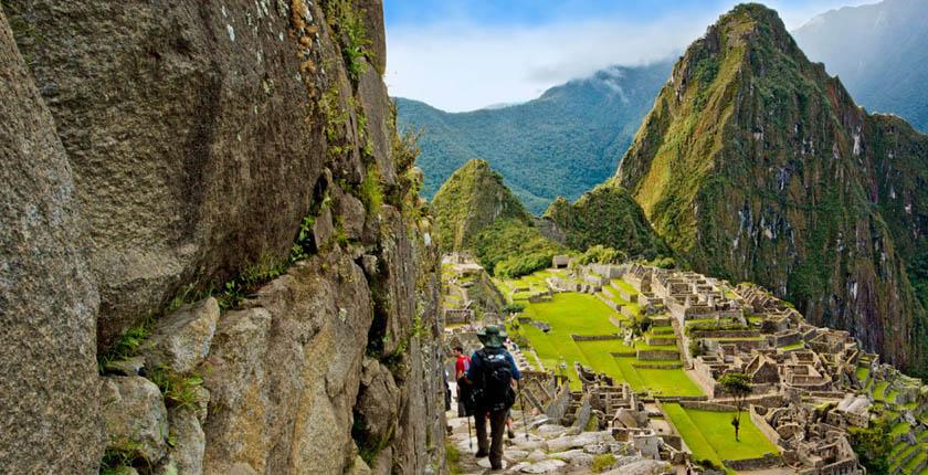 Machu Picchu Cusco Viajes
