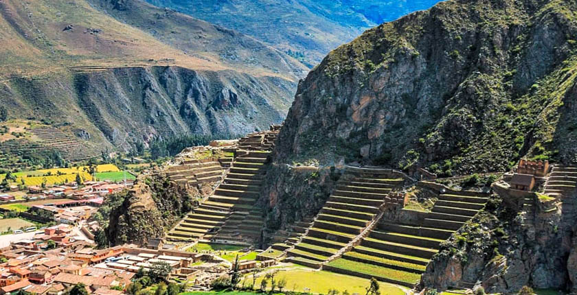 Tours Valle Sagrado de los Incas