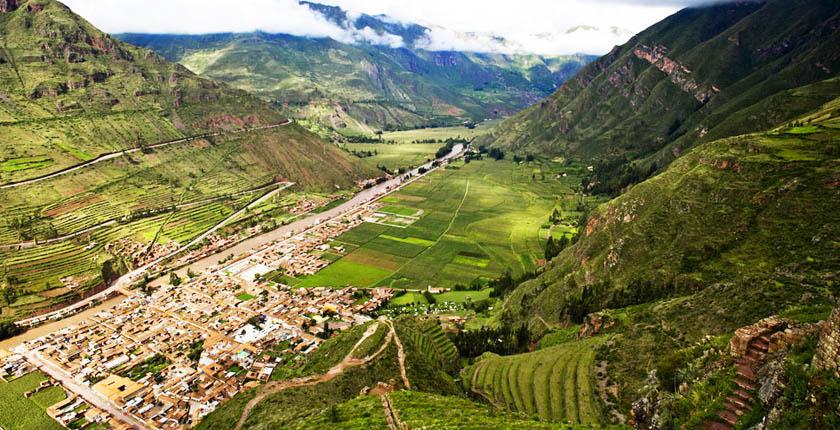 Tours Valle Sagrado y Machu Picchu