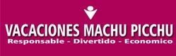 Vacaciones Machu Picchu Logo
