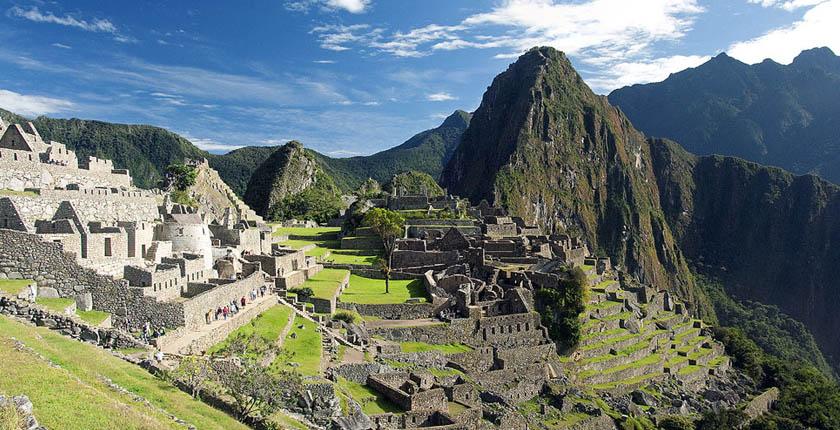Vacaciones Machu Picchu