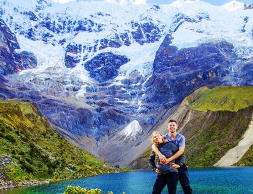 Salkantay Machu Picchu Tour 5 dias